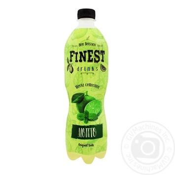 Напиток Finest Drinks Мохито 0.75л - купить, цены на Фуршет - фото 1