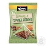 Суміш прянощів Гаряче яблуко Hame в пакетиках-пірамідках 4х5г 20г - купити, ціни на Novus - фото 1