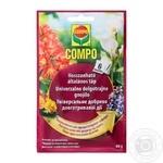 Удобрение Compo универсальное длительного действия 40г 3533