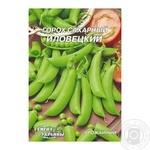 Семена Семена Украины Гигант Горох сахарный Иловецкий 20г в ассортименте