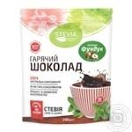 Stevia Hazelnut Hot CHocolate