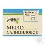 Soap Golden pharm solid 70g Ukraine