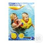 Жилет надувной Bestway Tropical детский 43x30см - купить, цены на Novus - фото 1