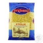 Макаронні вироби Dei Castello №18 зірочки 500г