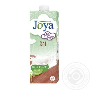 Joya UHT Oat Drink - buy, prices for Auchan - photo 1