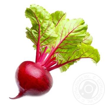 New beet
