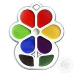 Фарби Промінь акварельні 8 кольорів
