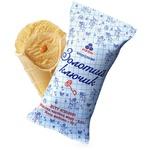 Мороженое Рудь Золотой ключик в вафельном стаканчике 70г