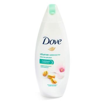 Dove Pistachio Cream & Magnolia Shower Cream-Gel 250ml