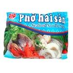Локшина рисова Bich Chi зі смаком морепродуктів 60г