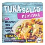 Trata Mexican With Tuna Salad 160g