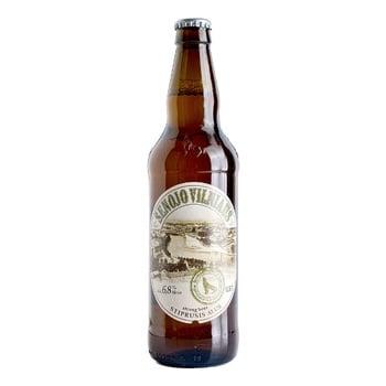 Пиво Вильнюс Алус Сенойо светлое 6,8% 0,5л