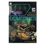 Набор игровой Qunxing Toys раскопки динозавра
