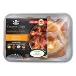 Nasha Ryaba Chefs Secrets Barbecue Chilled Broiler Chicken Wings