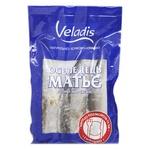Сельдь Veladis Матье без головы свежемороженая