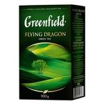 Чай Гринфилд Флаинг Драгон зеленый 2г х 100шт