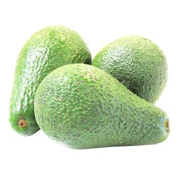 Авокадо калибр 12 (230-260г) - купить, цены на Novus - фото 1
