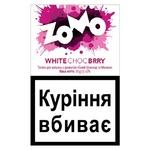 Табак Zomo White Choc Brry 50г