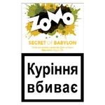 Табак Zomo Secret Of Babylon 50г