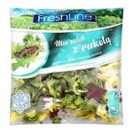 Салат Freshline Микс с рукколою 120г
