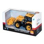 Big Motors Haevyweight Tractor Toy