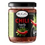 BUGA's Chili Herb Spicy Sauce 160g