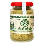Trypillska Sil Green Spicy-Aromatic Mixture 160g