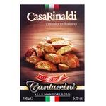 Casa Rinaldi Cantuccini with Almonds 150g