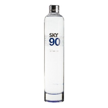 Водка SKYY 90 45% 0,7л