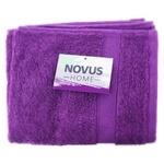 Novus Home Terry Towel 40х70cm