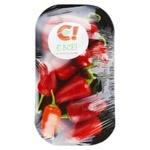 Packved Snack Red Pepper