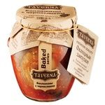 Баклажаны с черносливом Taverna 580мл