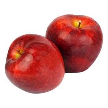 Red Chief apple diameter 85+ import - buy, prices for Novus - image 1