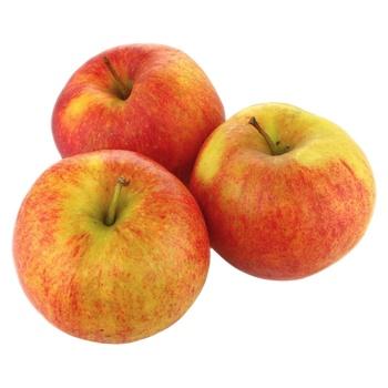 Яблуко Джонаголд діаметр 75+