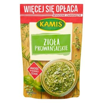 Spices Kamis Herbes de provence 25g - buy, prices for Novus - image 1