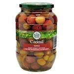 Feudo Verde Olives And Vegetables Assorti 840g