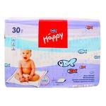 Пеленки Happy Bella Baby детские 60х60см 30шт