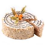 Торт Естерхазі - купити, ціни на Novus - фото 1