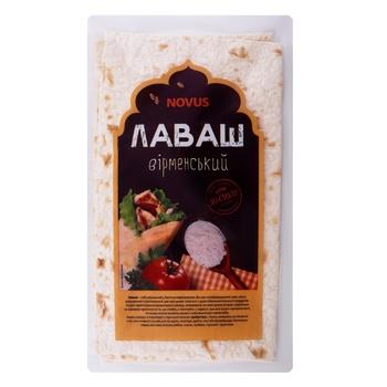 Лаваш Novus Армянский 200г - купить, цены на Novus - фото 2