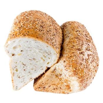 Хлеб 9 зерновых 400г