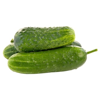 Vegetables cucumber packed - buy, prices for Novus - image 1