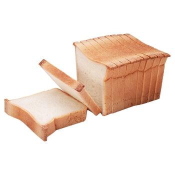 Хлеб Novus Тостовый пшеничный нарезанный