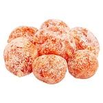Dried kumquat