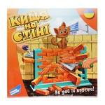 Игра настольная Dream Makers Кошка на стене детская