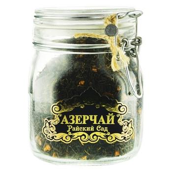 Azercay Paradise Garden With Apple And Quince Black Tea 200g