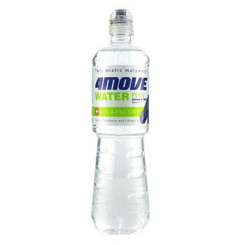 Напиток 4Move изотонический спортивный негазированный 0,75л - купить, цены на Novus - фото 1