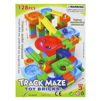 Конструктор-лабиринт Maya Toys
