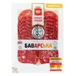 Myasna Gildiya Bavarian Raw Smoked Sausage 75g