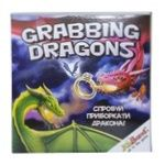 JoyBand Grabbing Dragons Board Game
