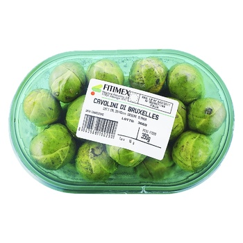 Brussels Sprouts 350g